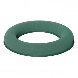 Ring on the plastic base