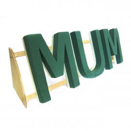 Napis MUM